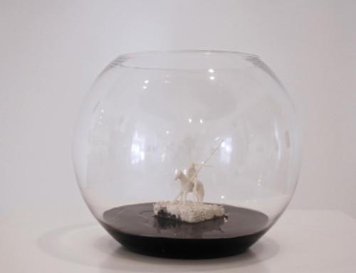3D Printing Meets Modern Art